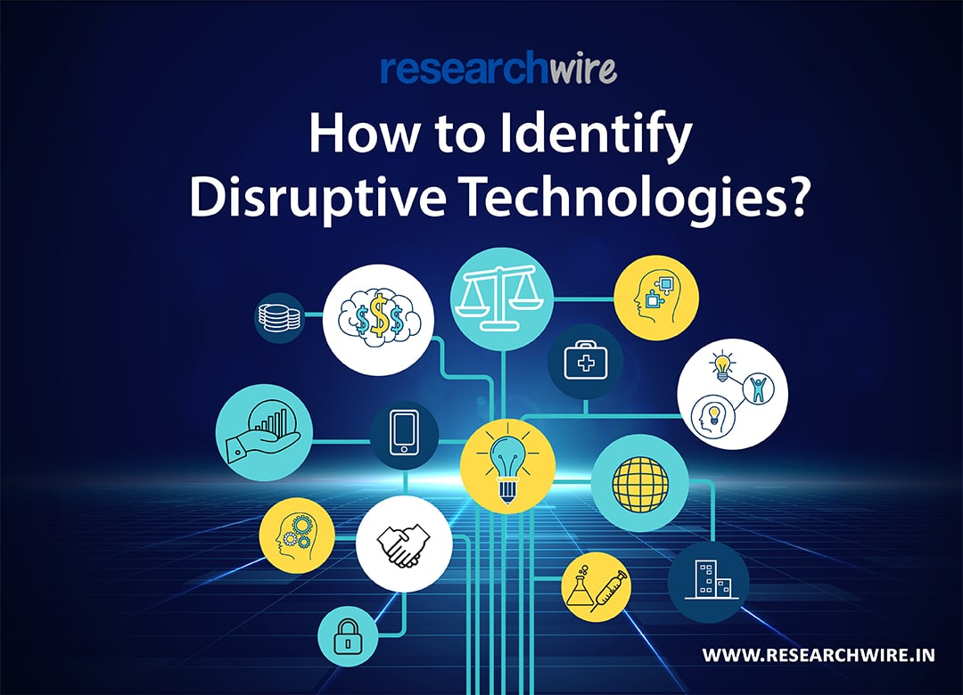 How to Identify Disruptive Technologies?
